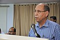 Sheikh Emdadul Islam Speaks - Ganga Singh Rautela Retirement Function - NCSM - Kolkata 2016-02-29 1478.JPG