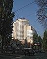 Shevchenkivs'kyi district, Kiev, Ukraine - panoramio - Leonid Andronov (3).jpg
