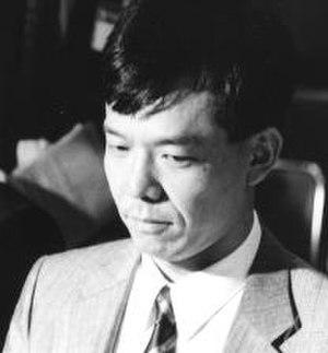 Shigefumi Mori - Shigefumi Mori
