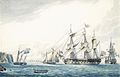 Ship Argo with russian ship 1799, Gibraltar.jpg