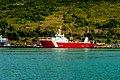 Ship Coastguard St John Harbour Newfoundland (27493251218).jpg