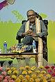 Shirshendu Mukhopadhyay - Kolkata 2015-11-01 6867.JPG