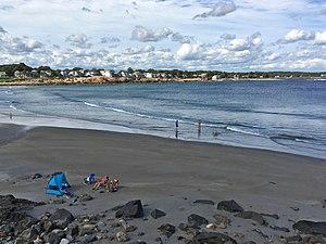York Beach, Maine - Short Sands Beach