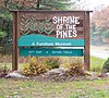 Shrine of the Pines