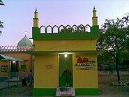Siddiqshaheedh