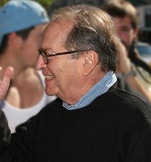 Sidney Lumet American film director, producer and screenwriter