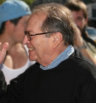 7th Berlin International Film Festival - Sidney Lumet, winner of the Golden Bear at the event.