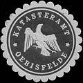 Siegelmarke Katasteramt Oebisfelde W0333145.jpg