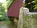 Siegrist's Mill Covered Bridge Side 3264px.jpg