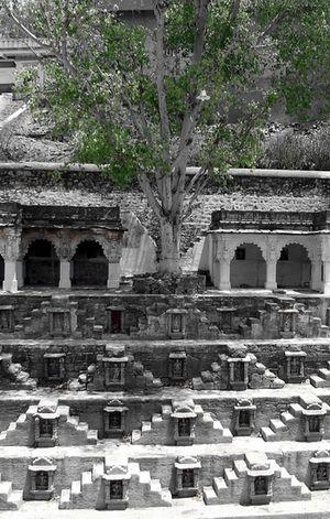 Brahma Kund - Brahma Kund