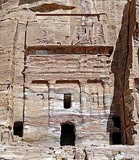 Silk Tomb, Petra.jpg