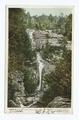 Silver Cascade, Crawford Notch, N. H (NYPL b12647398-62884).tiff