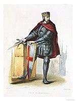 Simone IV di Montfort