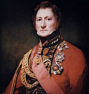 Charles Colville British Army general
