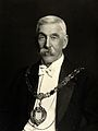 Sir Leonard Rogers. Photograph by J. Russell & Sons. Wellcome V0027752.jpg