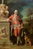 Sir Peter Beckford (1740–1811), English peerage, writer, huntsman.jpg