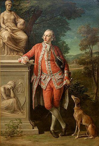 Peter Beckford (hunter) - Peter Beckford (1740–1811) writer, huntsman, patron of Muzio Clementi.