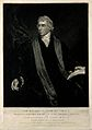 Sir William Blizard. Mezzotint by S. W. Reynolds after J. Op Wellcome V0000593.jpg