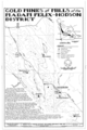 Site Plan - Madam Felix-Hodson District Gold Mines and Mills, Southern Edge Salt Spring Valley, Copperopolis, Calaveras County, CA HAER CAL,5-COP.V,2- (sheet 1 of 1).png