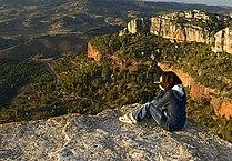 Siurana - Vista de la muntanya.jpg
