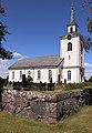 Sjösås nya kyrka Exteriör 003.jpg