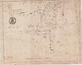 Sjøkart over Flekkerøya fra 1797.png