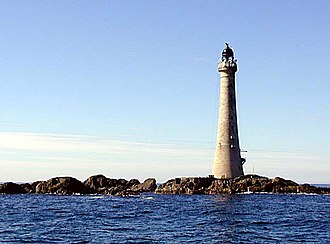 Skerryvore - Skerryvore Lighthouse