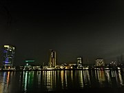 Skyline Bonn Night 26 maerz 2020.jpg