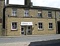 Slaithwaite Library - Britannia Road - geograph.org.uk - 915133.jpg