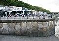 Slipway, the Knab - geograph.org.uk - 1495896.jpg