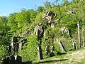 Smědavská hornatina, Štolpichy 01.jpg