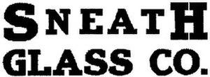 Sneath Glass Company