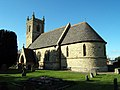 Snitterby Church - geograph.org.uk - 67926.jpg