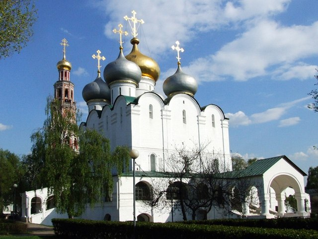 Sobor Novodev