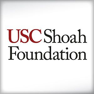 USC Shoah Foundation Institute for Visual History and Education - Image: Social Media Icon