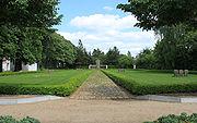 Soldatenfriedhof geamt