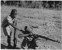 Belgium in world war ii wikipedia belgian congolese force publique soldiers 1943 main article belgian congo in world war ii gumiabroncs Choice Image
