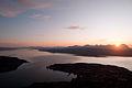 Solnedgang over Narviksfjallen, Norge, Johannes Jansson (17).jpg