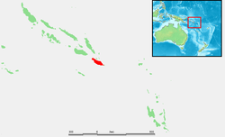 Solomon Islands - San Cristobal.PNG