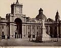 Sommer, Giorgio (1834-1914) - n. 1150 - Napoli, Piazza Dante .jpg