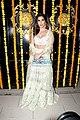 Sophie Choudry graces Ekta Kapoor's Diwali bash (04).jpg