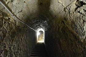 Souterrains chateau de Brest 05.jpg