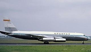 Spantax Flight 275