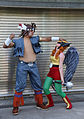 Special Edition NYC 2015 - Hawkgirl vs T. Hawk (18357915480).jpg