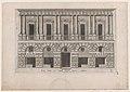 Speculum Romanae Magnificentiae- House of Raphael MET DP870359.jpg