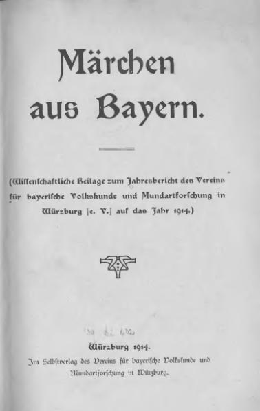 File:Spiegel Maerchen aus Bayern.djvu