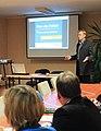 Spotkanie zorganizowane przez Pawła Suskiego - Czołpa, zachodniopomorskie (8251834025).jpg