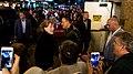 Springsteen On Broadway - Walter Kerr Theater - Thursday 2nd November 2017 SpringsteenBroadWay021117-12 (38193061652).jpg