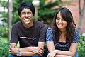 Srikeit Tadepalli and Noopur Raval.jpg