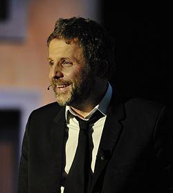 Stéphane Guillon Montreux Comedy Festival 2010 (3).jpg